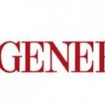 Generali Logo Font