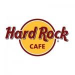 Hard Rock Cafe Logo Font