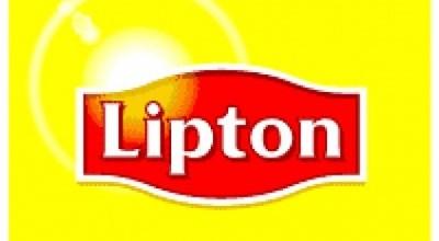 Lipton Logo Font