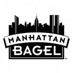 Manhattan Bagel Company Logo Font