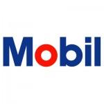 Mobil Oil Logo Font