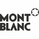 Mont Blanc Logo Font