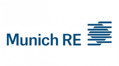 Munich Re Group logo