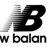 New Balance Logo Font