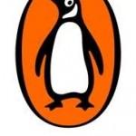 Penguin Books Logo Font