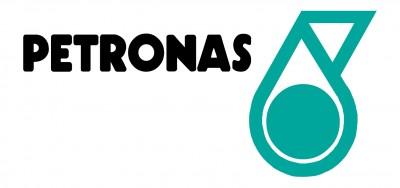 Petronas Logo Font