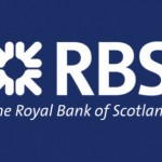 Royal Bank of Scotland Logo Font