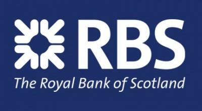 Royal Bank of Scotland Logo Font