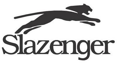 Slazenger Logo Font