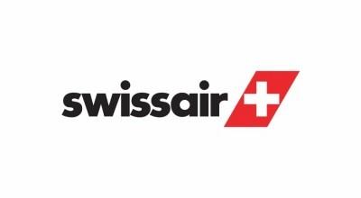 Swissair Logo Font