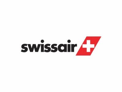 Fonts Logo » Swissair Logo Font