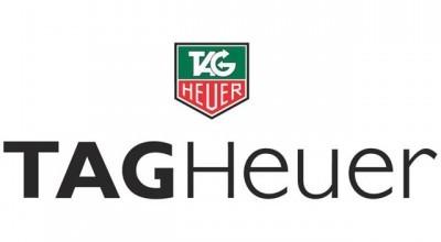Tag Heuer Logo Font