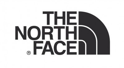 The North Face Logo Font