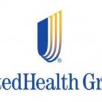 UnitedHealth Group Logo Font
