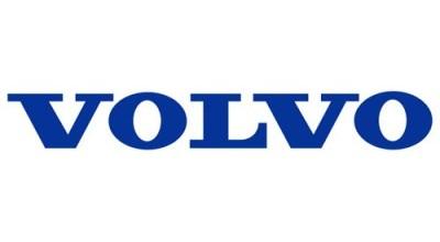 Volvo Logo Font