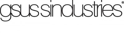 gsus sindustries Logo Font