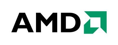 AMD Logo Font