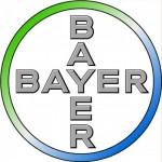 Bayer Logo Font