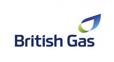 British Gas Logo Font