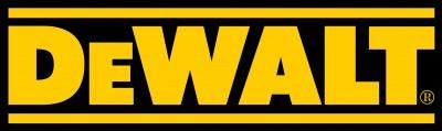 DeWalt Logo Font