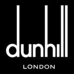 Dunhill Logo Font