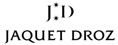 Jaquet Droz Logo Font