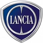 Lancia Logo Font