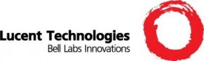 Lucent Technologies Logo Font