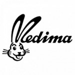 Medima Logo Font