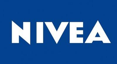 Nivea Logo Font