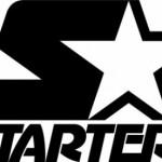 Starter Logo Font