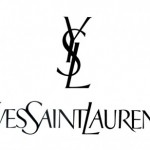 Yves Saint Laurent Logo Font
