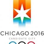 Chicago 2016 Logo Font