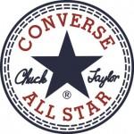 Converse All Star Logo Font
