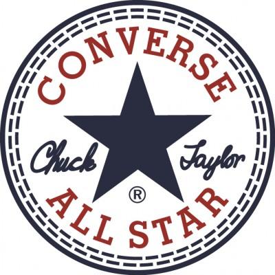 f664a8528b8f10 Fonts Logo » Converse All Star Logo Font