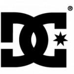 DC Shoes Logo Font