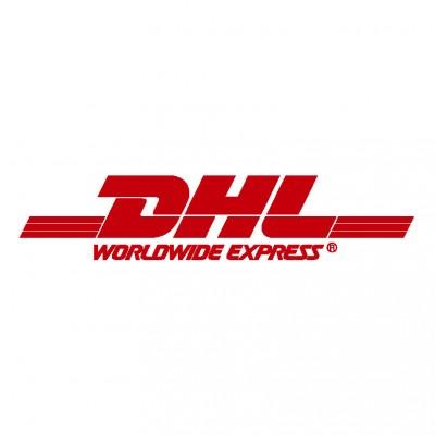 fonts logo 187 dhl worlwide express logo font