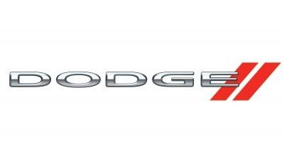Dodge Logo Font