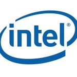 Intel Logo Font