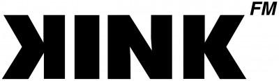 Kink FM Logo Font