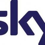Sky Digital Logo Font