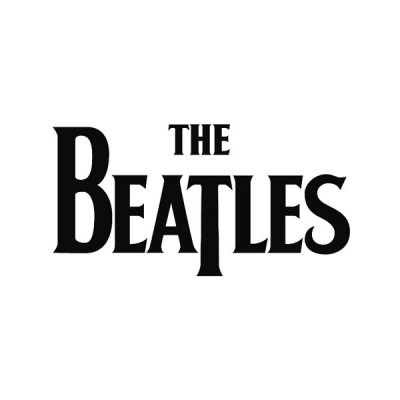 The Beatles Logo Font