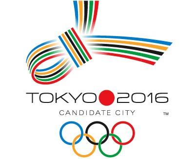 Tokyo 2016 logo