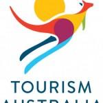Tourism Australia Logo Font