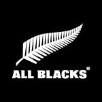 All Blacks Logo Font
