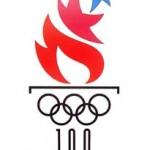 Atlanta 1996 Logo Font