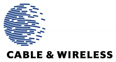 Cable & Wireless Logo Font