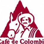 Cafe de Colombia Logo Font