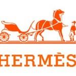 Hermes Logo Font