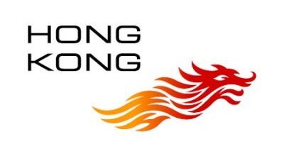 Hong Kong Brand Logo Font